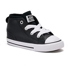 Toddler Boys' Converse Chuck Taylor All Star Syde Street Mid Sneakers