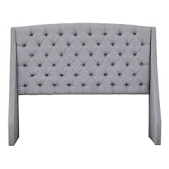 Madison Park Estella Upholstered Headboard