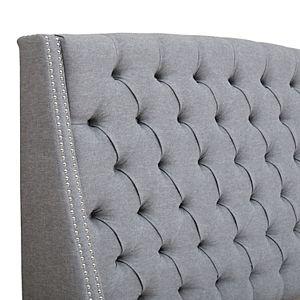 Madison Park Estella Upholstered Headboard