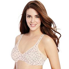 de3a7e15b332b Bali Bras  One Smooth U Full-Figure Underwire Minimizer Bra DF1005