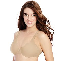 Bali Bras: One Smooth U Full-Figure Underwire Minimizer Bra DF1005
