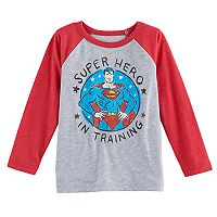 Toddler Boy Jumping Beans® DC Comics Superman