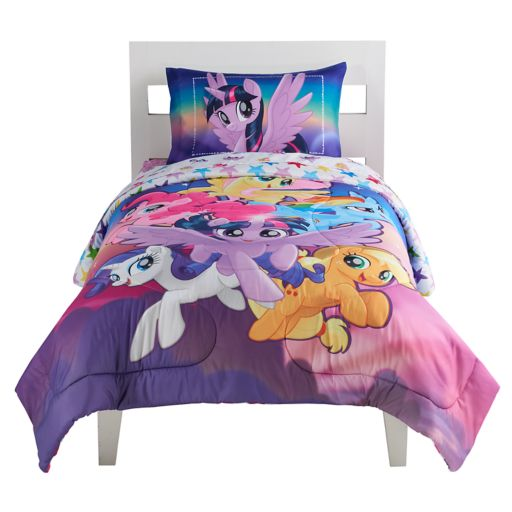 My Little Pony Star Bed Set by Hasbro