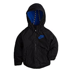 Toddler Boy Nike 3-in-1 Systems Jacket