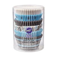 Wilton Holiday Winter Cupcake Liners 150-ct.