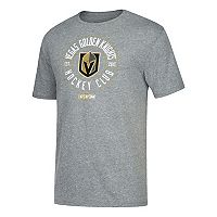 Men's adidas Vegas Golden Knights Wheelhouse Tee