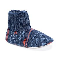 Men's MUK LUKS Don Slippers