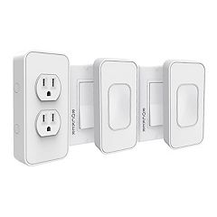 Switchmate Lighting Power Pack Light Switch Rocker