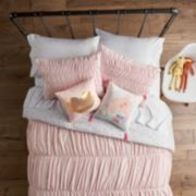 SONOMA Goods for Life™ Kids Pink Aurora Bedding Set