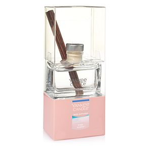 Yankee Candle Pink Sands Mini Reed Diffuser 12-piece Set