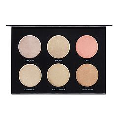 PUR Quick Pro Powder Highlighter Palette