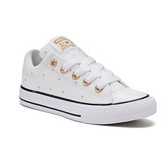 Kids' Converse Chuck Taylor All Star Street Sneakers