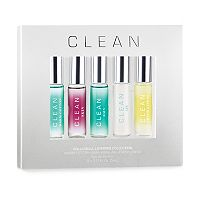 Clean Women's Body Splash Gift Set - Eau Fraiche