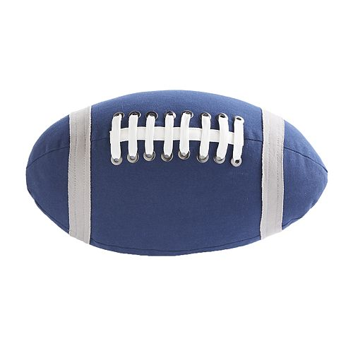 SONOMA Goods for Life™ Kids Football Throw Pillow
