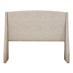 Madison Park Gibson Upholstered Headboard