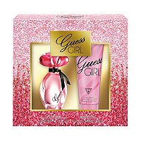 Guess Girl Women's Perfume Gift Set