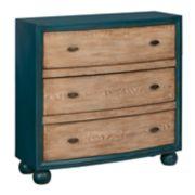 Madison Park Akron 3-Drawer Dresser
