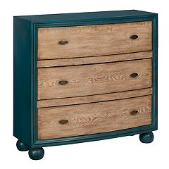 Madison Park Akron 3-Drawer Dresser