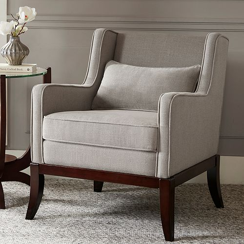 Madison Park Signature Sherman Accent Chair