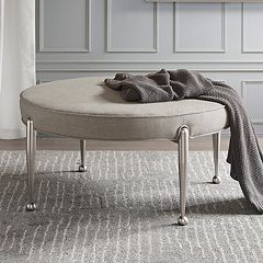 Madison Park Signature Grace Ottoman