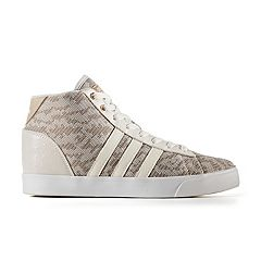 adidas Cloudfoam Daily QT Mid Women's Sneakers