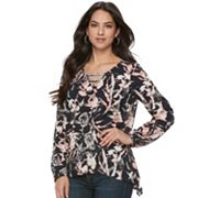 Women's Juicy Couture Strappy Embellished Top