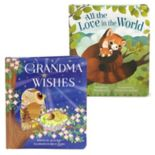 Love You Always 2-Piece Board Book Set by Cottage Door Press