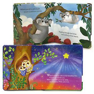 Love You Always 2-Piece Board Book Set by Cottage Door Press