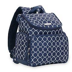 Bananafish Madison Breast Pump & Accessory Backpack