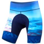 Women's Shebeest Petunia Cycling Shorts