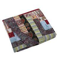 Greenland Home Fashions Lodge Moisture-Wicking Throw