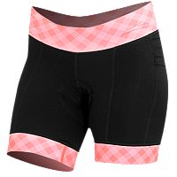 Women's Shebeest Ultimo Cycling Shorts