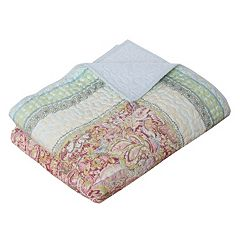 Barefoot Bungalow Moisture-Wicking Throw