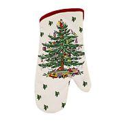 Spode Christmas Tree Oven Mitt