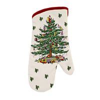 Spode Christmas Tree Oven Mitt