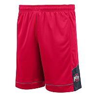 Men's Ohio State Buckeyes Qualifier Shorts