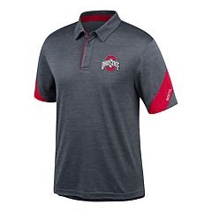 Men's Ohio State Buckeyes Lock Up Polo