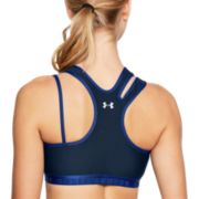 Under Armour Asymmetrical Low-Impact Sports Bralette 1307194