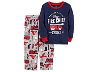 Boys 4-7 Pajamas