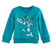 Disney's The Lion King Toddler Boy Timon & Pumbaa Softest Fleece Sweatshirt by Jumping Beans®
