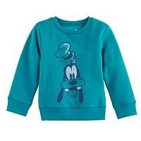 Disney's Goofy Toddler Boy Softest Fleece Sweatshirt by Jumping Beans®