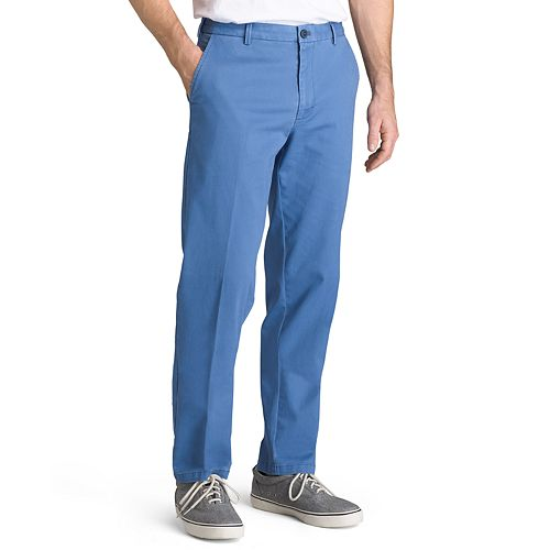 a27a6b92f654e3 Men's IZOD Saltwater Straight-Fit Stretch Chino Pants