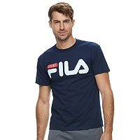 Boys 8-20 FILA SPORT® Basic Graphic Tee