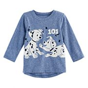 Disney's 101 Dalmatians Baby Boy Drop Tail Graphic Tee by Jumping Beans®