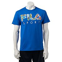 Boys 8-20 FILA SPORT® Flag Graphic Tee