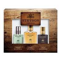 Stetson Men's Cologne Gift Set