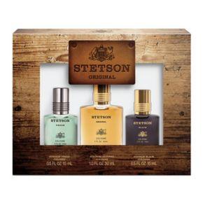 Stetson Men's Cologne Gift Set