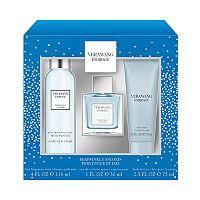 Vera Wang Embrace Periwinkle & Iris Women's Perfume Gift Set