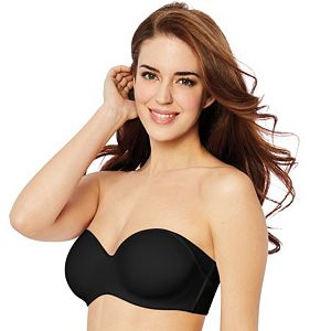 440ebc6897 Warner s Bra  This Is Not A Bra Full-Coverage Strapless Convertible ...