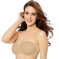 Bali Bras: One Smooth U Underwire 8-Way Convertible Bra DF6562